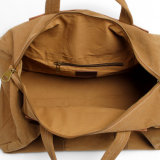 Im Freienarbeitsweg-Segeltuch-Schulter-Handtasche (RS-22120B)