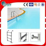 Lieferanten-PlastikEdelstahl-Pool-Strichleiter Florida-Guangzhou