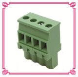 разъем терминального блока 2edgkb Tlps200rl Tlps300rl Wj2edgkb Kf2edgkb 5.0mm 5.08mm