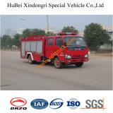 camion dei vigili del fuoco Euro4 di 3.5ton Isuzu Ql1070A1kwy Janpan