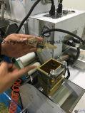 Máquina de rellenar de la cápsula redonda, Paintball que hace la máquina