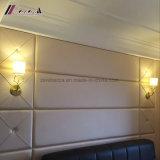 복도를 위한 현대 예술적인 단 하나 가지진 뿔 벽 램프