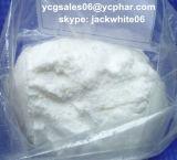 Matière première Winstrol CAS de stéroïdes de pureté : 10418-03-8