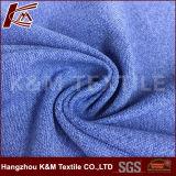 75D Soft solide tissu en polyester tricoté cationiques pour vêtement Pk