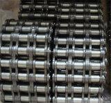 25 35 40~240 Corrente de rolo padrão ANSI