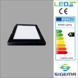 15W 18W exclusivo Super Fino a superfície da luz do painel de LED