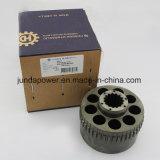 Pièces de rechange M2X146 de pompe hydraulique de moteur d'oscillation de KAWASAKI