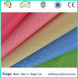 Jacquard Star Design Tissu en caoutchouc recouvert de PVC pour sac de sport en plein air