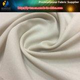 75D Poliéster tela de la gasa, poliéster musgo Crepe vestido de tela (R0154)