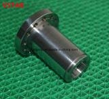 Pièce convenable d'acier inoxydable faite par la commande numérique par ordinateur usinant dans la haute précision