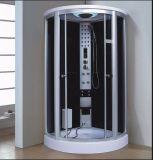 sauna de vapeur de secteur de 1000mm pour les célibataires (AT-D0912F)