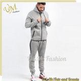 Kundenspezifische Mens-Vlies-Trainingsnazug-Eignung-rüttelnde Klage Hoodie Kleidung
