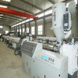 Chaîne de production de pipe d'étalonnage de vide/ligne d'extrusion pipe de HDPE