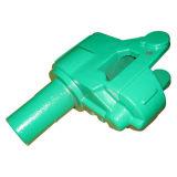 Pezzo fuso di investimento ISO14001 per i pezzi meccanici