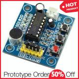 Conselho de Protótipo de PCB Multilayer Rápido Confiável Rápido