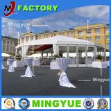 고품질 백색 PVC 무역 박람회 당 결혼식 천막