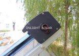 太陽KeymarkのSRCCによって証明されるヒートパイプのソーラーコレクタ