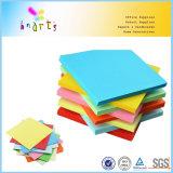 Papel de dobramento do papel de Origami