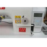 Máquina de coser automática de recorte automático de material de gran tamaño (ZH202)