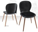 椅子(FECNC518)を食事するプラスチック椅子