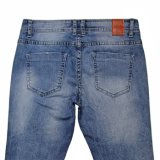 Denim del Popular Nice Quality Washing Whloesale della signora (MY-014)