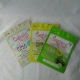 Reißverschluss-Verschluss-Verpacken- der LebensmittelFastfood- Beutel-Beutel für Zucker