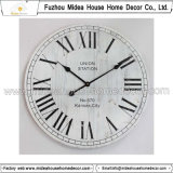 20 ans Chine Home Decor Factory Custom Promotion Wall Clock
