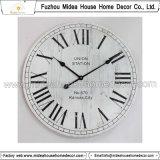 20 años, China Decoración personalizada de fábrica del reloj de pared de promoción