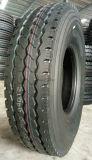 Radial-LKW-Reifen-Gummireifen 12.00r20 12.00r24 mit PUNKT, ECE, GCC-Bescheinigung