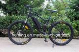 Bicicleta elétrica Bicicletta Elettrica do indicador do LCD da bateria de lítio de Pedelec 36V com En15194
