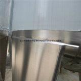 (316L) el depósito de agua de acero inoxidable