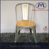 Fumai Möbel-Edelstahl-Kaffee sitzt Metallrahmen, Stühlen für Gaststätte-Kaffee vor