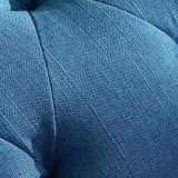 Sofà americano del tessuto di stile di paese per la mobilia M3006 del salone