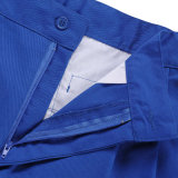 Workwear riflettente blu di tecnica di sicurezza dell'OEM