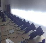 La película de la MAZORCA enciende la iluminación de la etapa de 100W LED