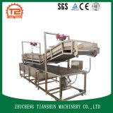 Was en Wasmachine voor De Apparatuur van de Fruitverwerking