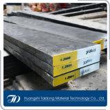 1.2080 O aço de liga com resistência de desgaste elevada morre a chapa de aço