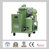Zl Purificador de Aceite de Vacío Serie para Aceite Lubricante / Purificador de Aceite de engranaje usado