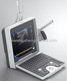 Système portatif utilisé médical de scanner d'ultrason de matériel