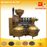 Guangxin Peanut Oil Press Machine avec filtre à huile Yzlxq140