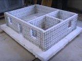 3D EPS Comité die van de Muur Machine met Automatisch maken