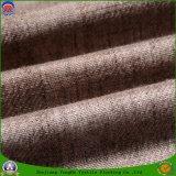 Matéria têxtil Home que reveste escurecimento impermeável a tela tecida da cortina do poliéster
