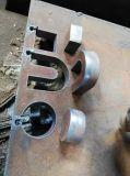 Cortar a máquina de estaca do cortador do plasma 200 200A para a máquina de estaca do plasma do CNC