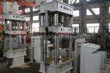 60t Presse hydraulique quatre colonnes de la machine, presse de forgeage hydraulique en aluminium