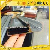 Meubles en aluminium/profil en aluminium pour les meubles/extrusion en aluminium pour des meubles