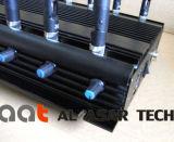 Energien-justierbarer beweglicher Signal-Hemmer-Radioapparat-Blocker der Leistungs-12band