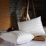 Отель Hilton подушка Белого Гуся вниз подушку с внутренней крышки полосы