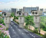 câmera do CCTV do IP PTZ do laser HD da visão noturna 2.0MP 10W de 1km
