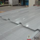 波形のPrepainted鋼鉄金属の屋根ふきシート