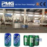 Machine de remplissage en aluminium de bidon de bière de vente chaude